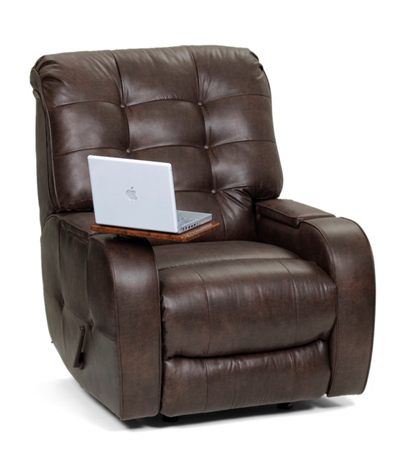 Un sillon muy geek for Sillones individuales