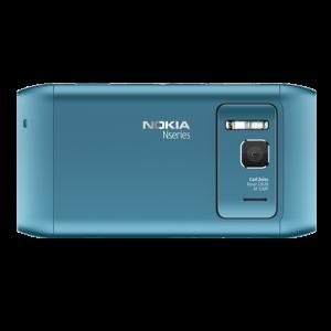 Nokia N8: óptica Carl Zeiss