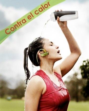 Mojate este verano sin quitarte tus Walkman W250