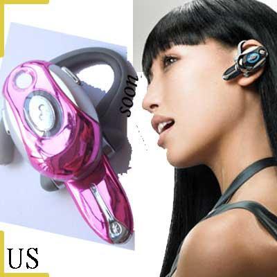 Auriculares Motorola H700