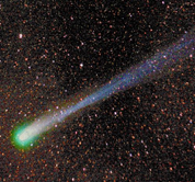 Este 14 y 15 de junio ve el cometa c/2009 R1