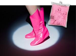 Shuella Pink