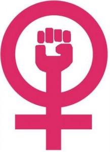 simbolo de la mujer