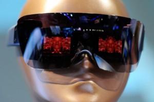 Los lentes GL30 son unos lentes de la línea Grey Label inspirados en Lady Gaga.