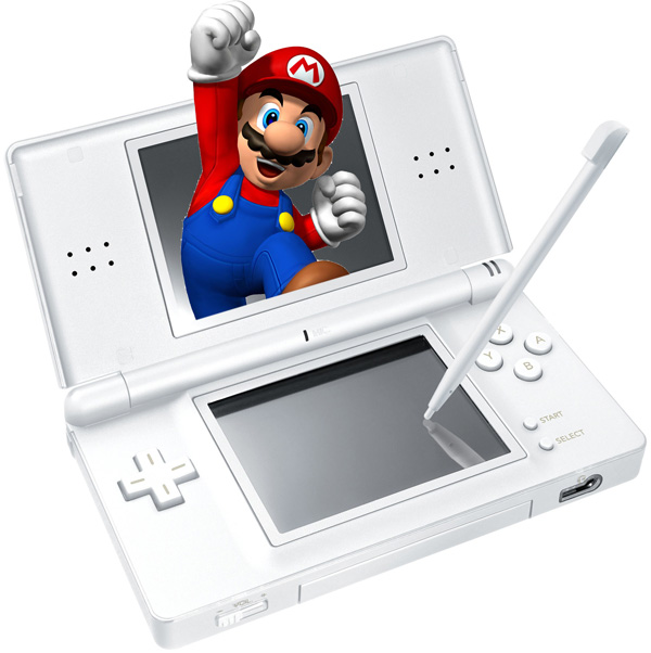 Nintendo 3DS sin lentes