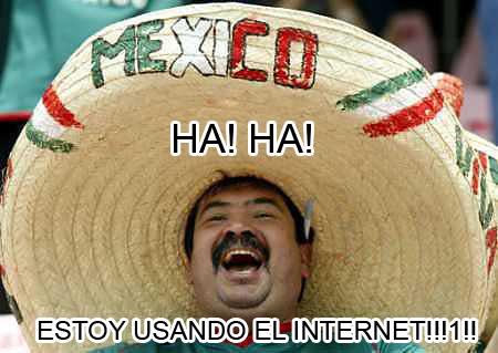 Los sitios de internet mas visitados en mexico