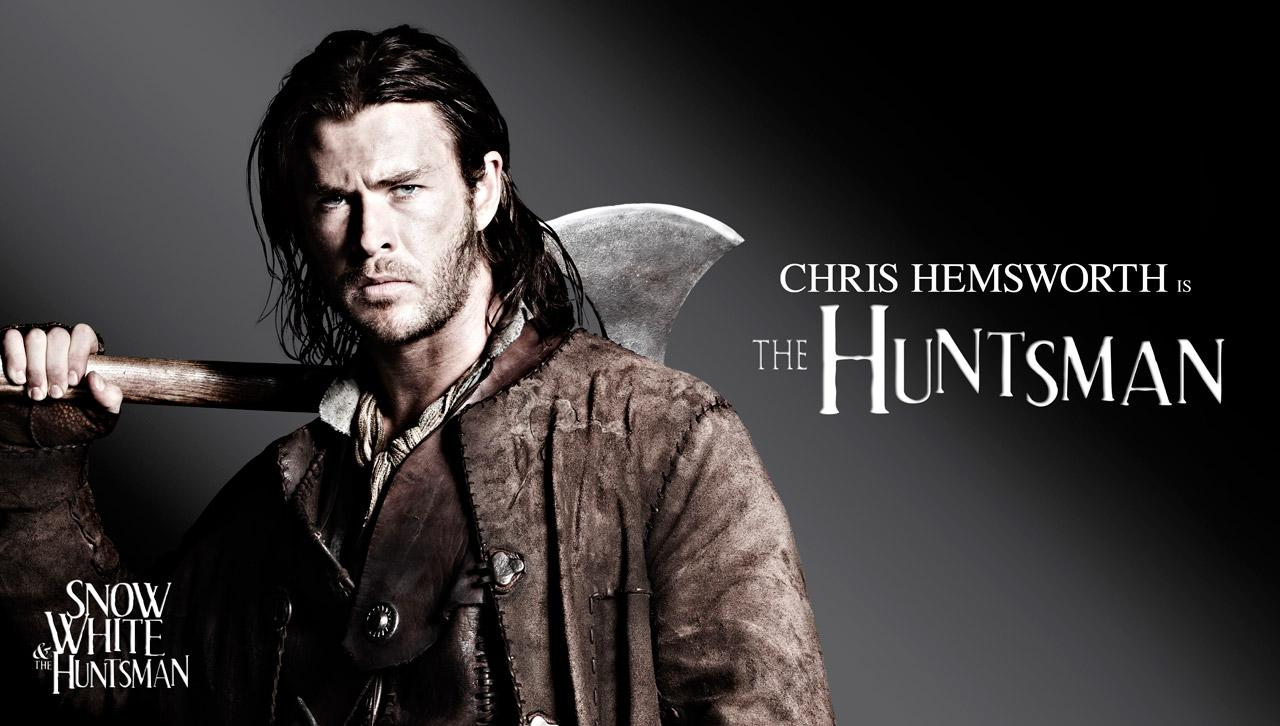 snow white and the huntsman video fotos pictures