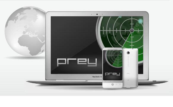 prey project solucion anti robos