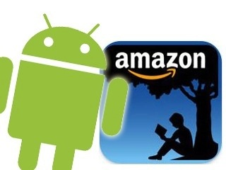 android and amazon