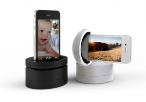 2-phones-baby-an-dlanscape