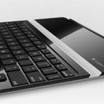 Un nuevo teclado super ultra delgado de Logitech