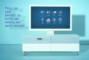 Uppleva-TV-IKea