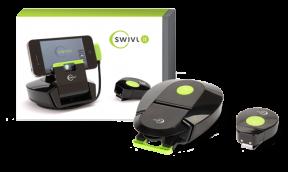 Swivl una cámara de seguimiento