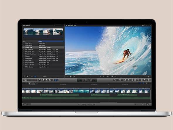 Apple lanza un programa de Mapas y la MacBook más fina y potente