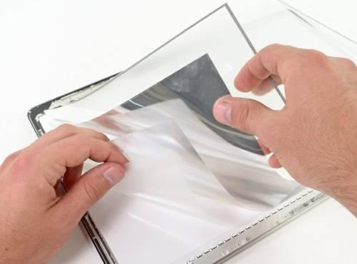 pantalla de retina MacBook Pro