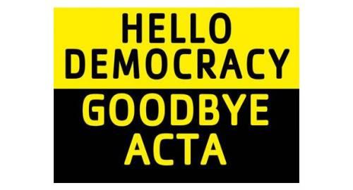 ACTA Mexico