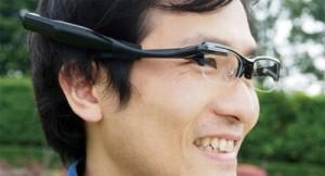 MEG4.0 competencia de google glass