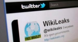 WikiLeaks Siri