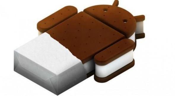 La actualización de Android 4.0 ya está disponible para Xperia P