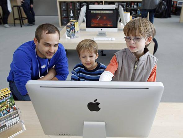 Mac y windows diferencias