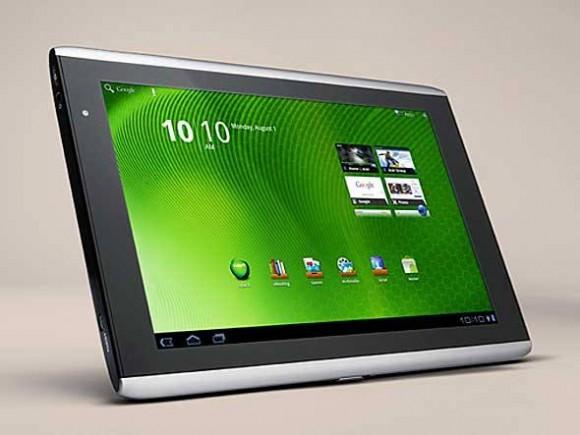 futuro de las tablets
