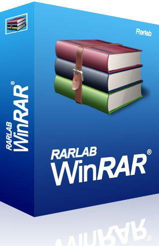 Descargar parche Winrar 4.20