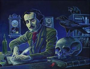 Edgar-Allan-Poe-vai-para-a-TV
