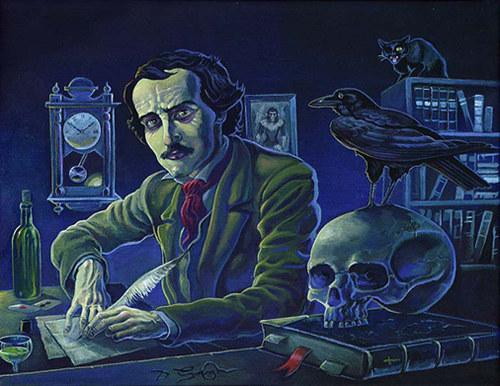 Todos los cuentos de Edgar Allan Poe PDF – Epub ESP UL