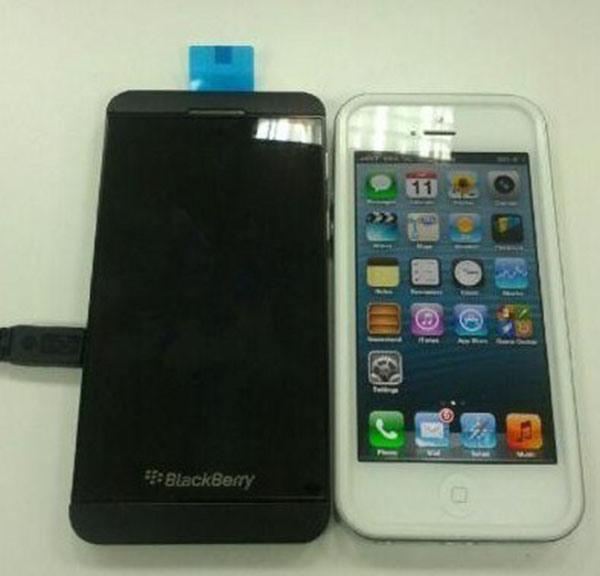 Blackberry-10-iPhone-5