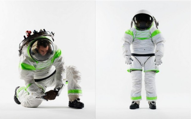 traje espacial z-1 buzz lightyear NASA