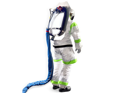 traje espacial z-1