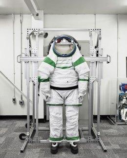 traje espacila prototipo buzz lightyear