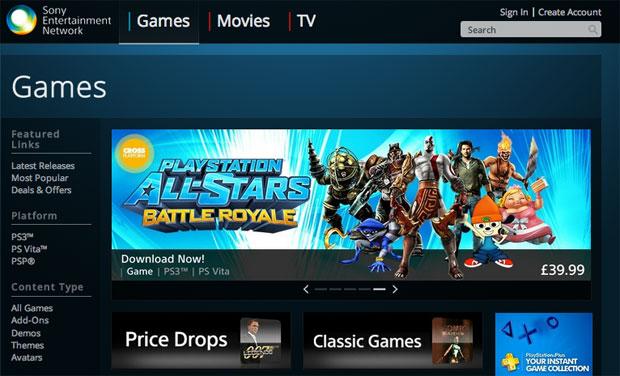 #CES2013: La PS2 deja de producirse   PlayStation web llegará muy pronto