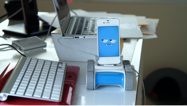 Romo_Robot