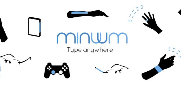 Minuum: el mejor teclado para smartphones y tablets