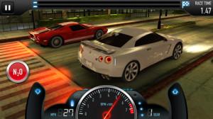 CSR Racing iOS