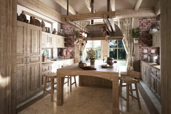 como-decorar-una-cocina-de-manera-lujosa-7