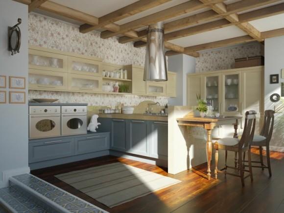 como-decorar-una-cocina-de-manera-lujosa-8