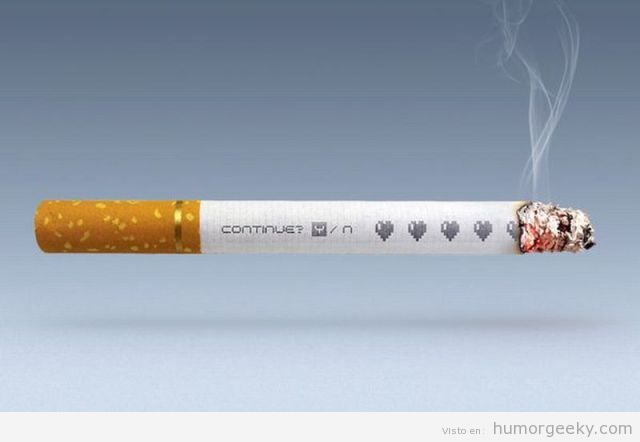Celebremos el dia mundial sin tabaco for Cuarto dia sin fumar