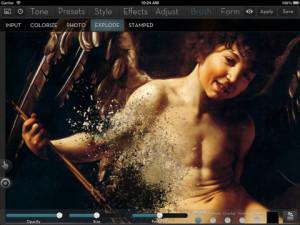 iColorama Aplicacion iphone ipad