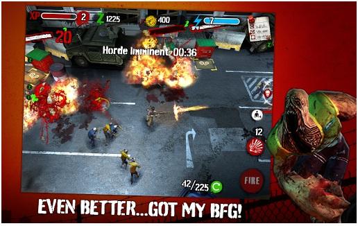 Juegos De Zombies 3 Gadgetsgirls