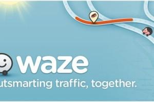 waze aplicacion GPS
