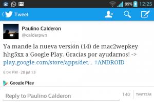 Twitter @calderpwn