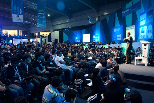 campus party mexico