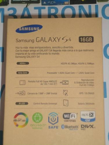 Samsung Galaxy S4 octa core
