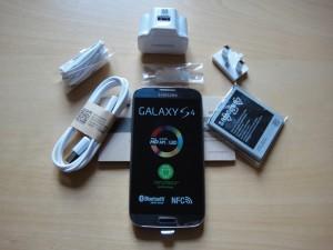 samsung galaxy s4 unboxing español gadgetsgirls
