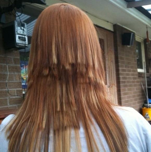 cortes feos de cabello