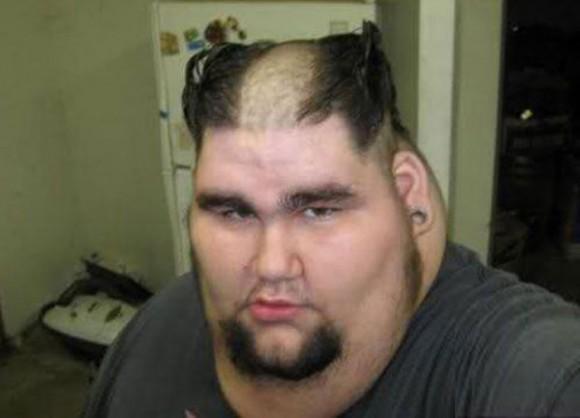 Cortes de cabellos horriles feos