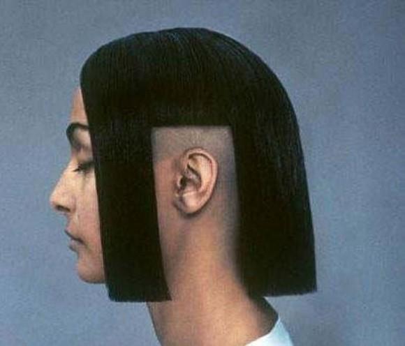 Cortes de cabello feos