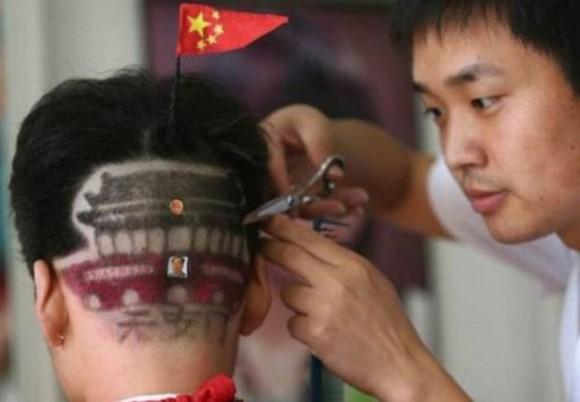 corte de cabello exoticos y feos